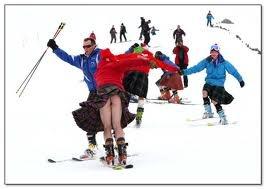 ski rump