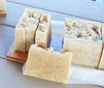 Claire's Handmade Herbal Soap