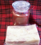 jamie-fraser-soap-and-candle-set