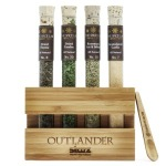 Outlander Herb Box