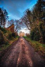 Lallybroch/Midhope Castle