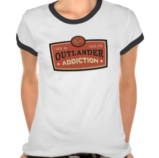 http://www.zazzle.com/i_have_an_outlander_addiction_t_shirt-235155198023970674