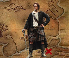 A Pocket Jamie a day keeps the redcoats away, ken?