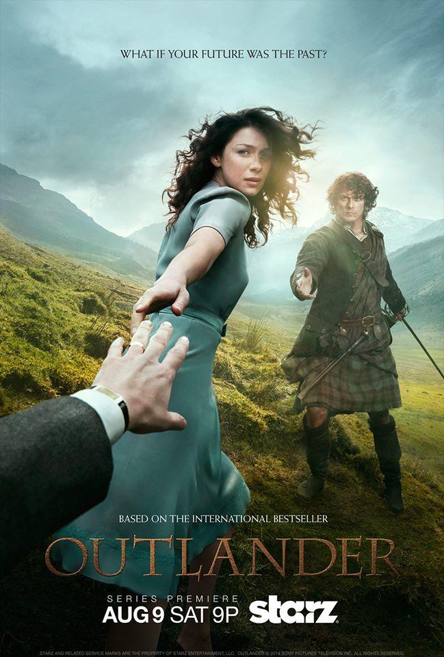 outlander moviecable tv series news outlanderfancom