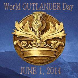Optional Profile Pic for World Outlander Day