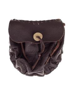 Jamie Fraser's Leather Sporran